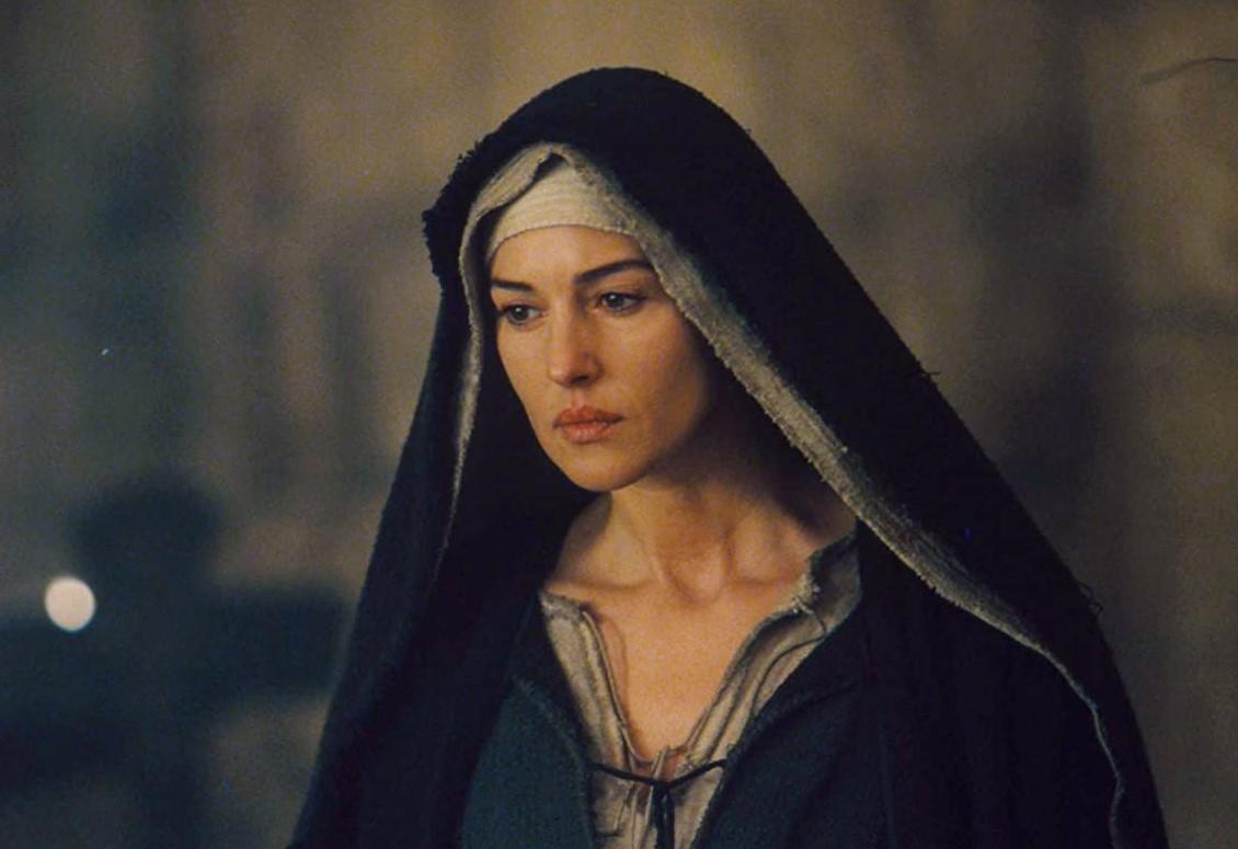 H Μαρία Μαγδαληνή στην οθόνη. Απ' τη Μόνικα Μπελούτσι στη Μελίνα Μερκούρη