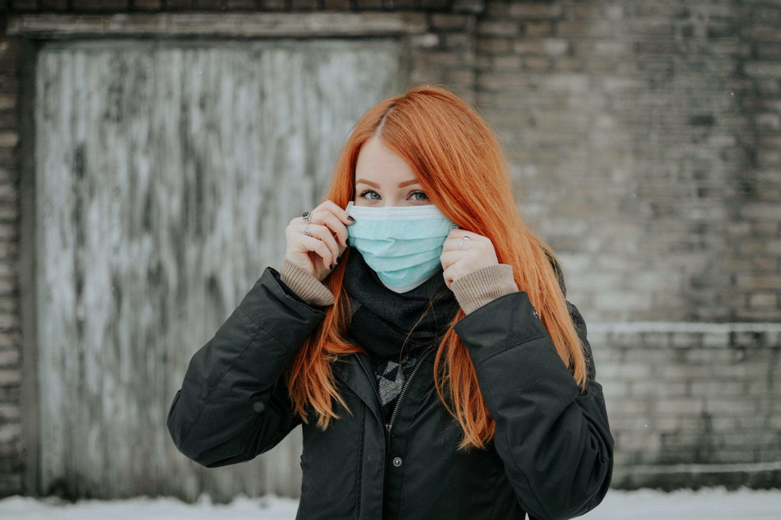 Ποια είναι τα 10 νέα άτυπα συμπτώματα του κορονοϊού -και πότε πρέπει να ανησυχήσεις