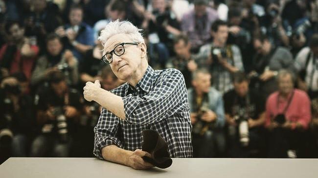 "Woody Allen: ""Είναι πολύ της μόδας να με βρίζουν όλοι οι ηθοποιοί"""