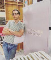 Τι σχέση είχε ο Jim Parsons με το τέλος του The Big Bang Theory