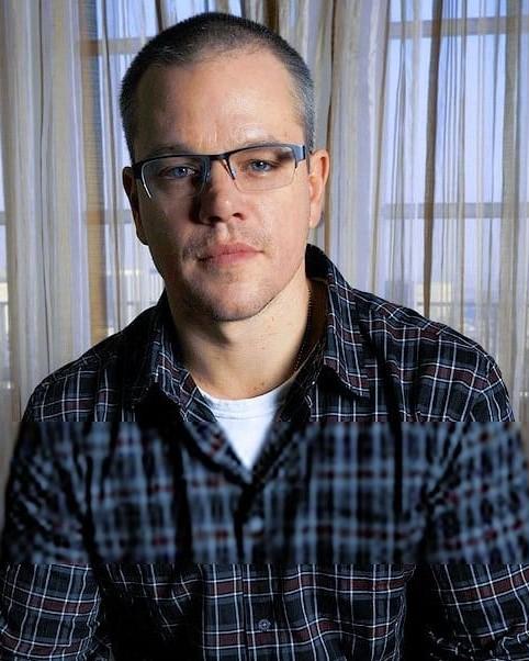 Πώς η καραντίνα του Matt Damon μετατράπηκε σε αξέχαστες διακοπές