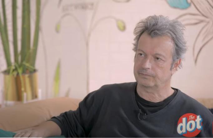 """Πέτρος Τατσόπουλος: """"Όταν βγήκα από την εντατική είχα παραισθήσεις"""""""