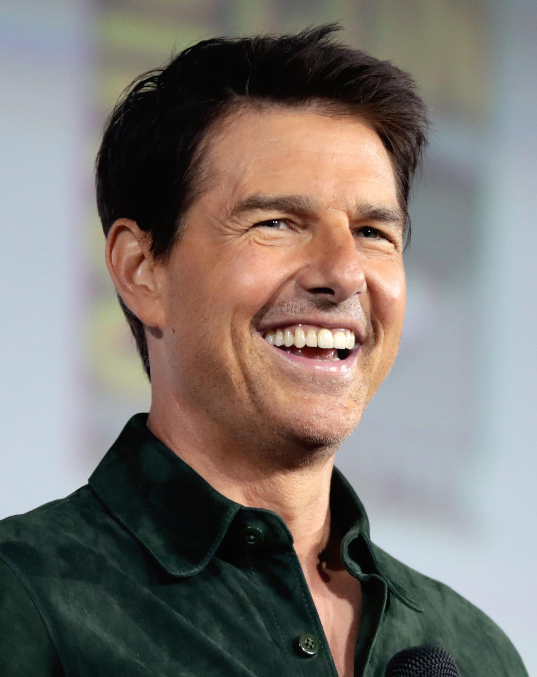 Η επόμενη ταινία του Tom Cruise θα γυριστεί στο διάστημα