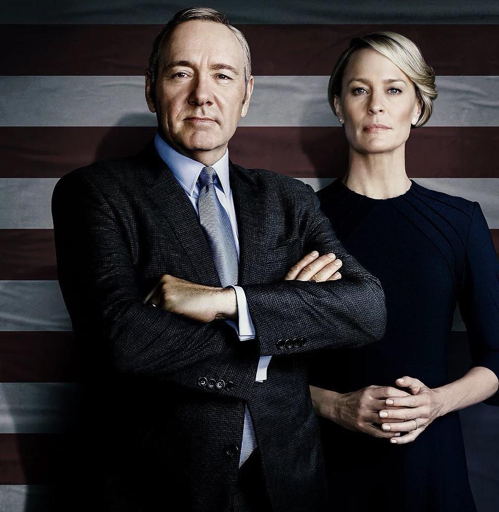 Οι 7 καλύτερες πολιτικές σειρές στο Netflix