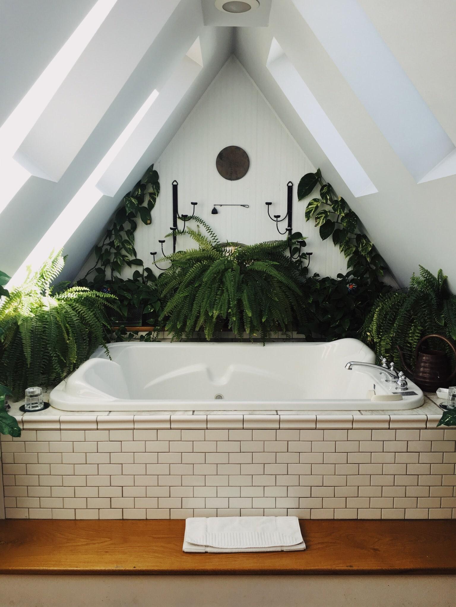 Risky business: Ποια είναι τα τέσσερα σημεία στο μπάνιο που πάντα ξεχνάμε να καθαρίσουμε