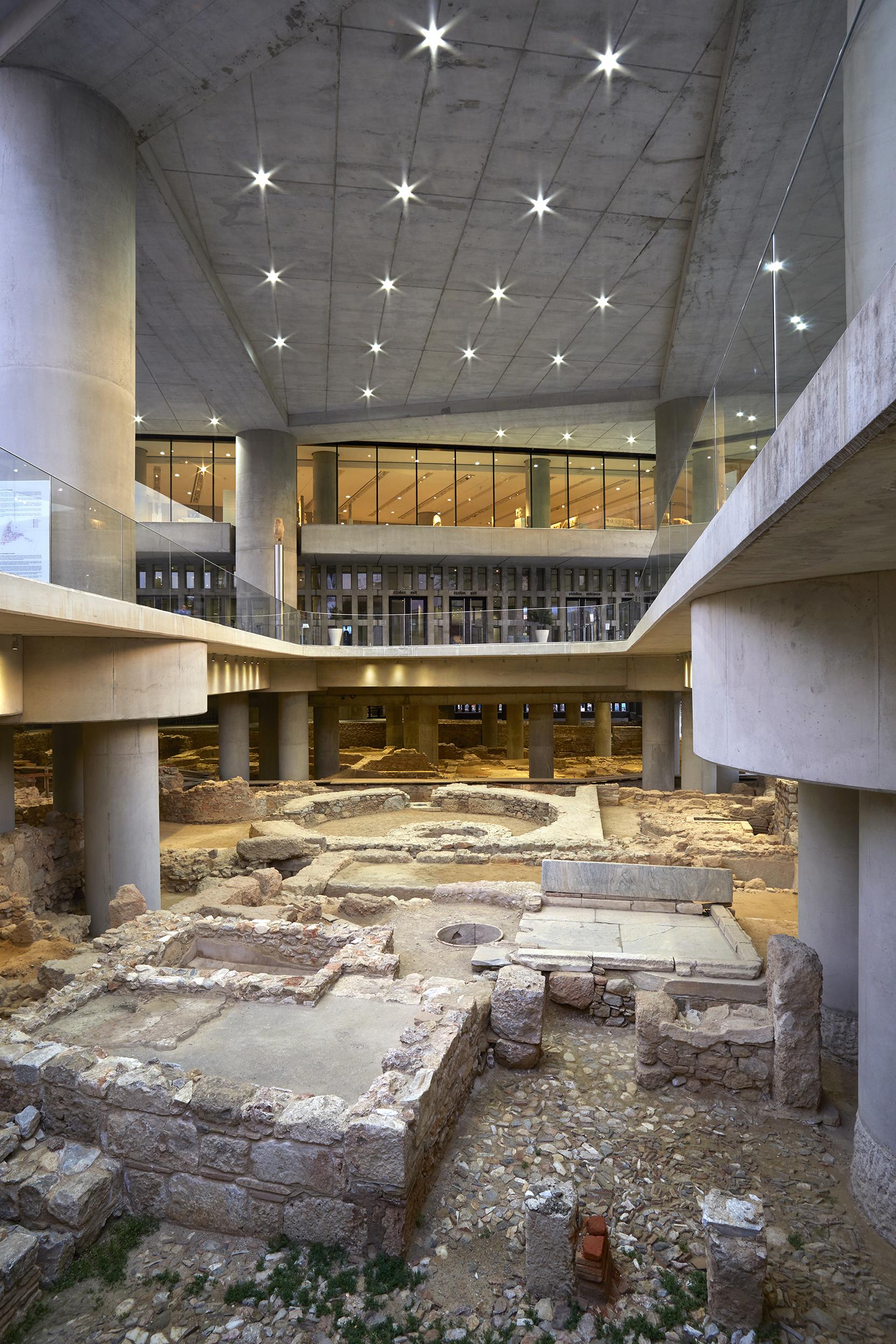 Το Μουσείο Ακρόπολης έχει γενέθλια -και τα γιορτάζει με μειωμένη τιμή εισόδου