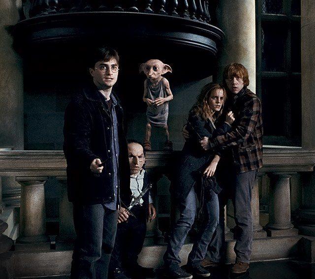 Κι άλλοι stars του Harry Potter τα βάζoυν με την JK Rowling και τα σχόλιά της για τους transgender