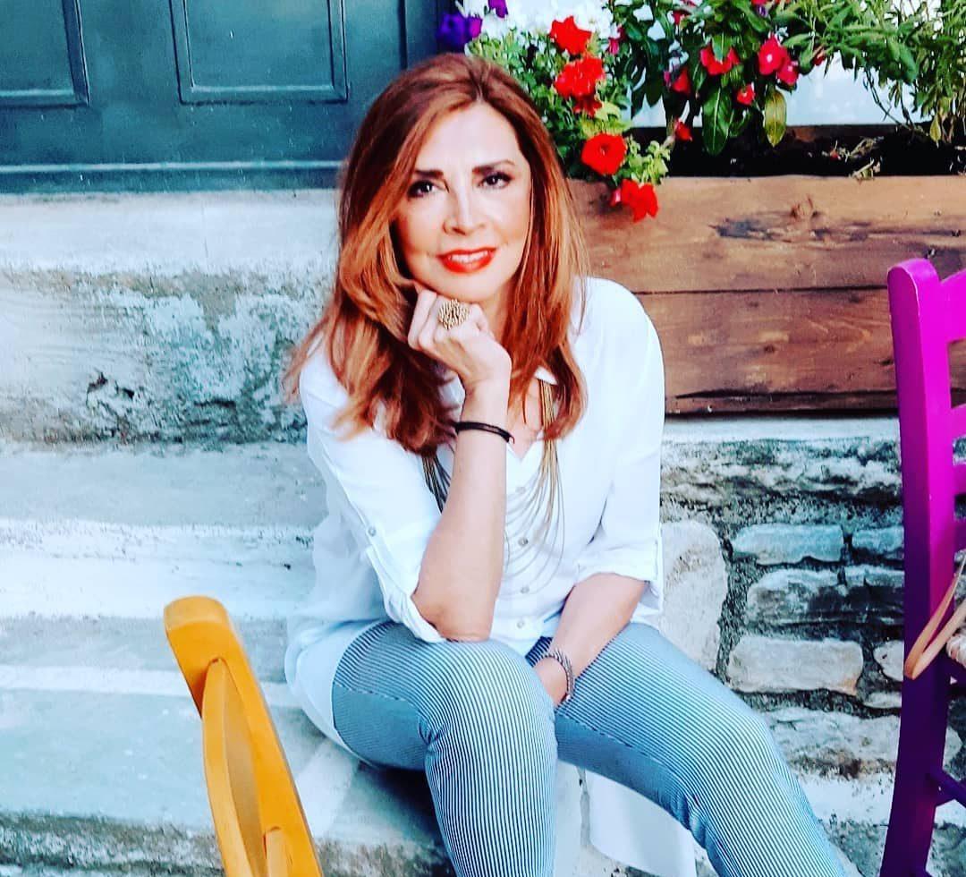 Η Μιμή Ντενίση ξανανεβάζει τη Θεοδώρα στο Παλλάς 25 χρόνια μετά