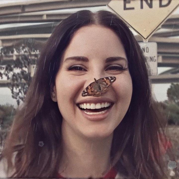 Η Lana Del Ray πάλι εξόργισε τους fans της