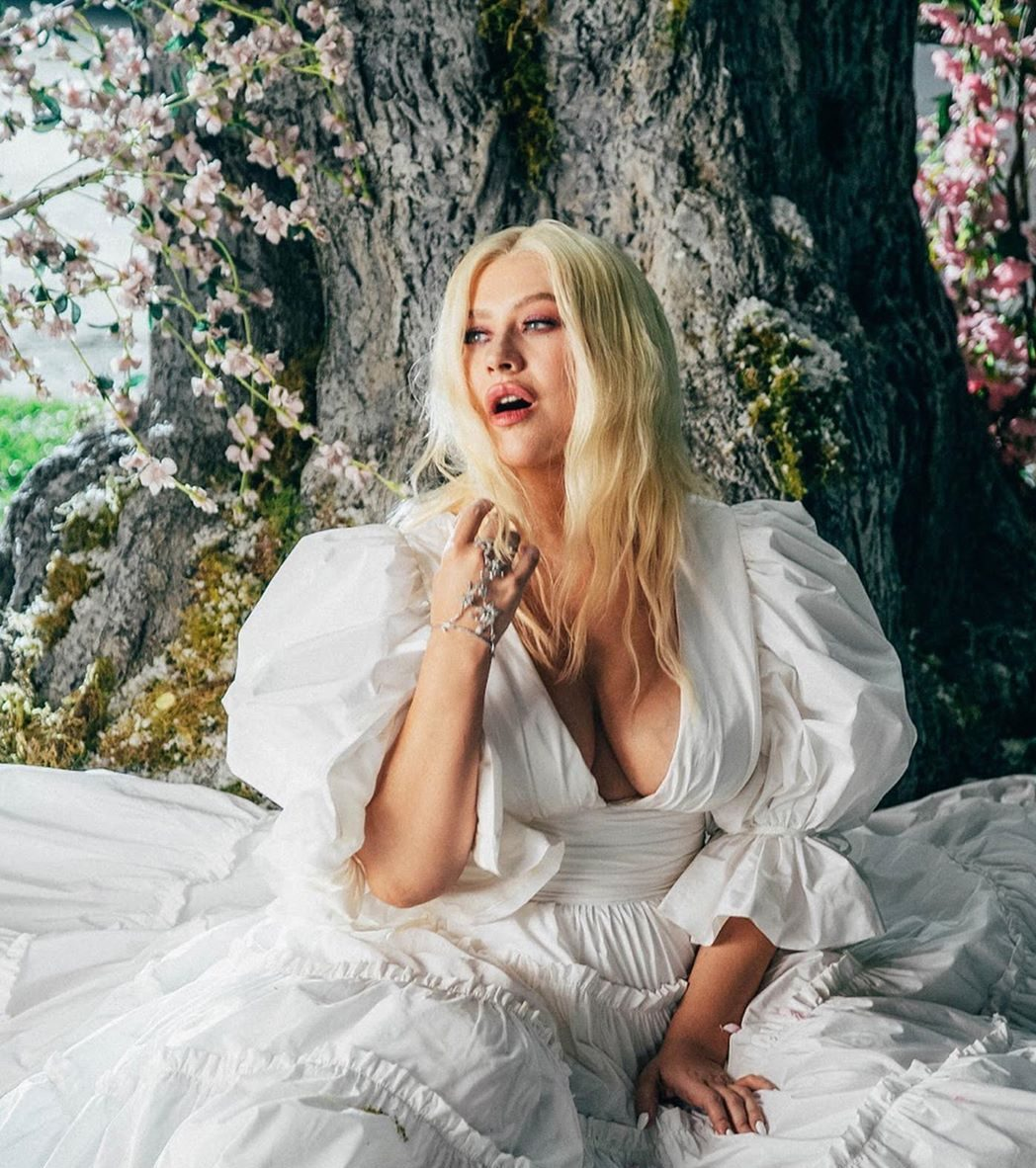 Πώς η Christina κατάφερε να κρατήσει το Aguilera
