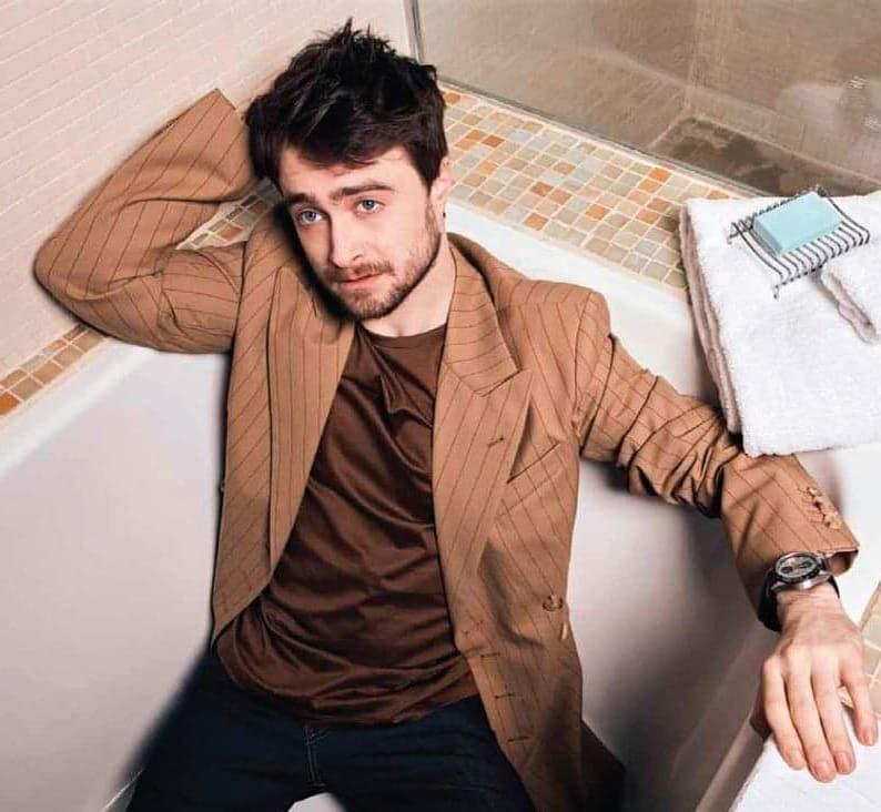 Ο Daniel Radcliffe τα βάζει με την JK Rowling για τα αρνητικά της σχόλια για τους transgender