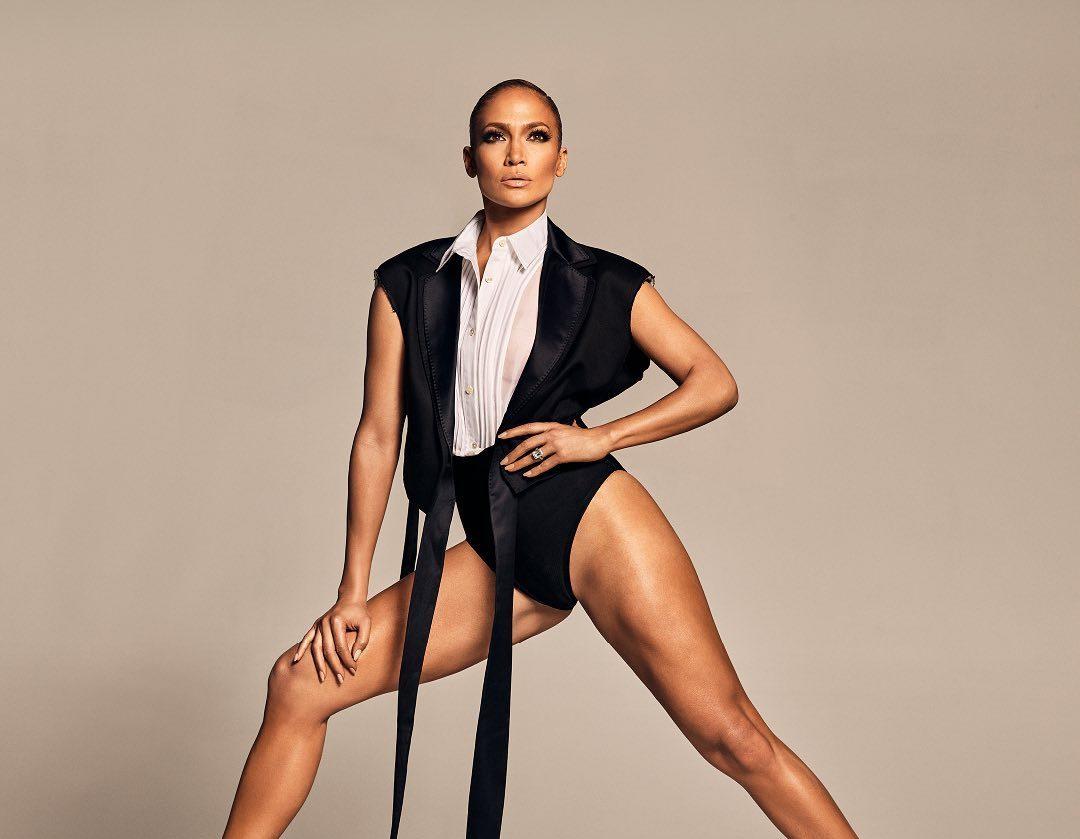Aυτά είναι τα fitness μυστικά της Jennifer Lopez – για να είσαι κι εσύ έτσι στα 50 σου
