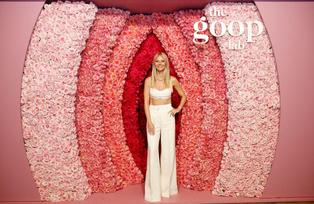 """Αθεόφοβη Gwyneth Paltrow! Μόλις λάνσαρε νέα σειρά κεριών """"με τη μυρωδιά του οργασμού της"""""""