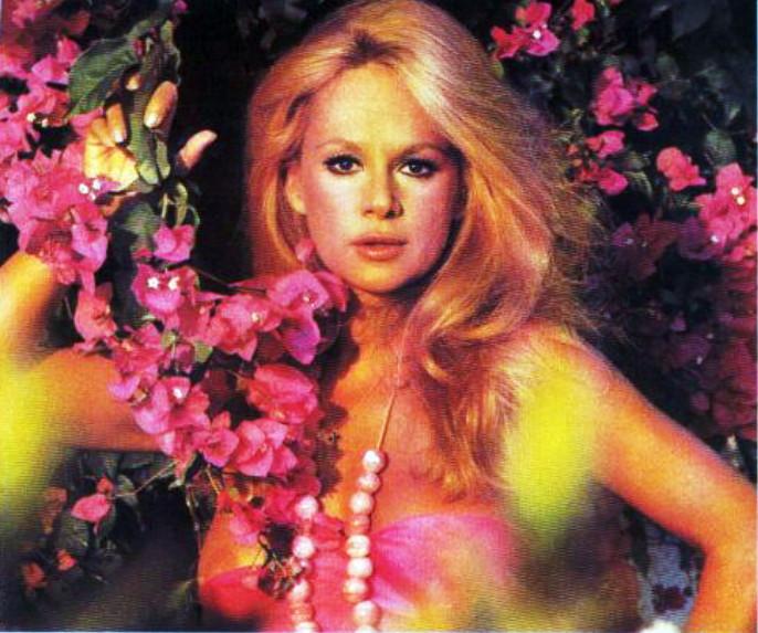Flashback: Η πιο σέξι φωτογράφιση της Αλίκης και το παρασκήνιό της, 45 χρόνια πριν