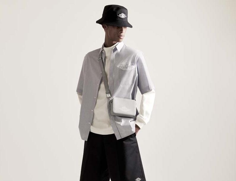 Dior και Nike ενώνουν τις δυνάμεις τους για μια αποκλειστική συνεργασία