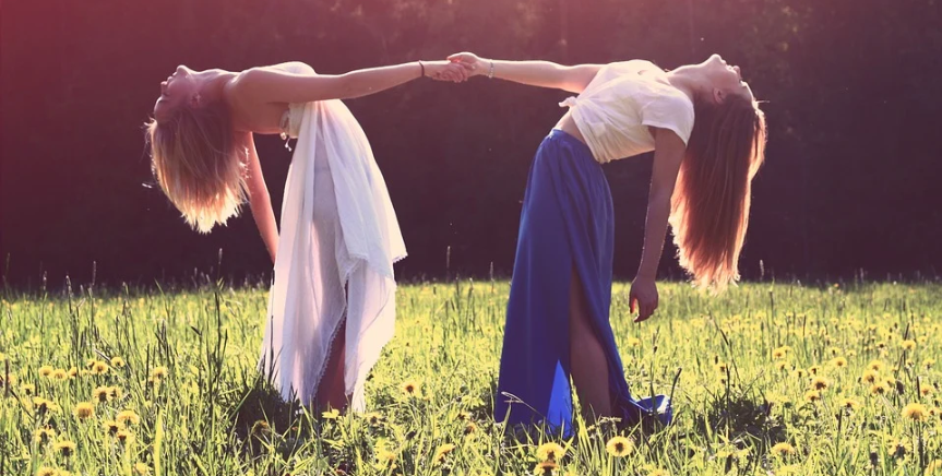 6 εύκολοι τρόποι για να αγαπήσετε ξανά το σώμα και την ψυχή σας