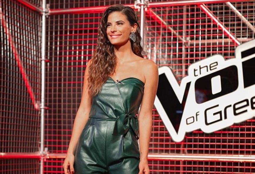 Χριστίνα Μπόμπα: Γιατί δεν θα τη δούμε στον επόμενο κύκλο του The Voice