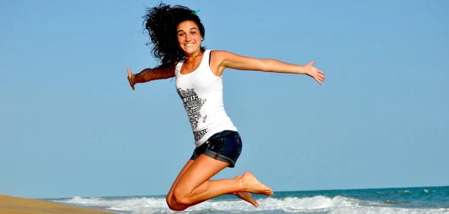 Χάσε κιλά στην παραλία με την πιο εύκολη δίαιτα!