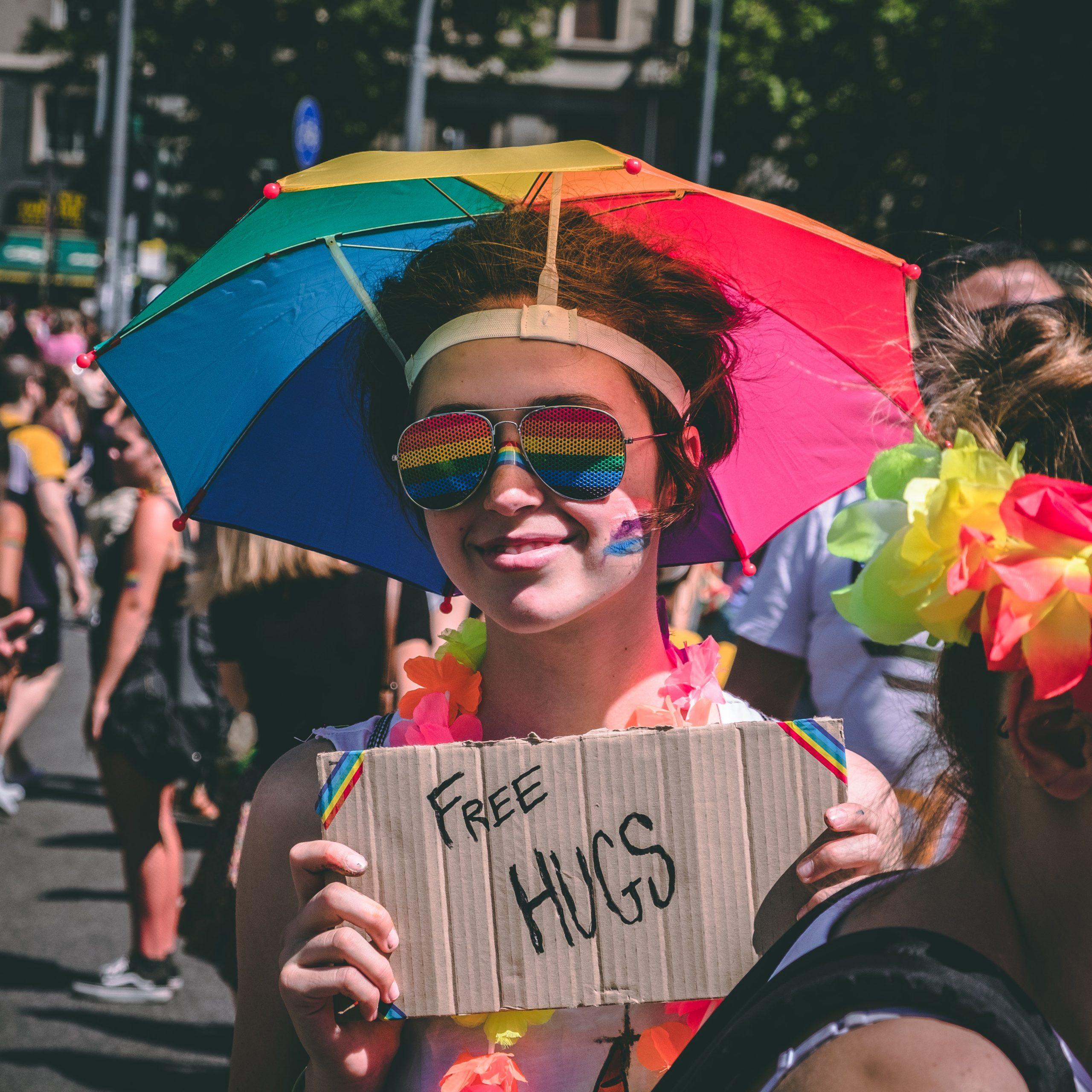 Το φετινό Pride Festival θα είναι παγκόσμιο και θα γίνει ψηφιακά. Ποια ημερομηνία ανακοινώθηκε;