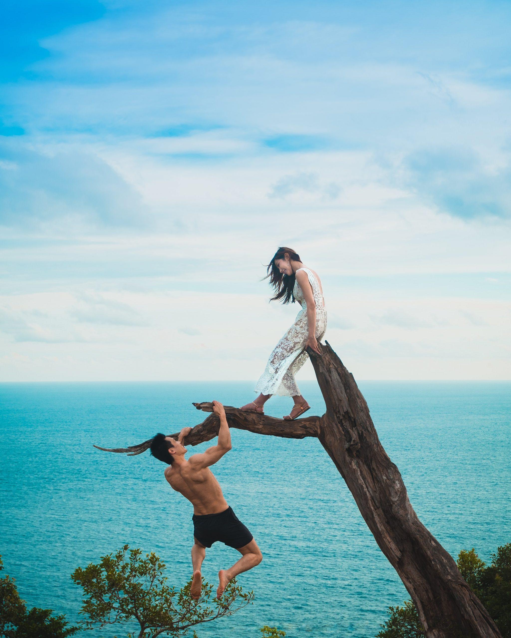 Life lessons: Πώς να διατηρήσετε τη σχέση σας ζωντανή, ακόμα κι αν είστε καιρό μαζί