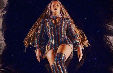 "Beyoncé: Στο νέο της album ""Black is King"" φωτογραφίζεται με δημιουργία του Βρεττού Βρεττάκου"