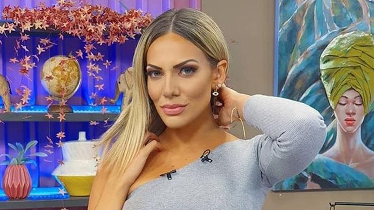 Ιωάννα Μαλέσκου: Αυτό είναι το trailer της νέας εκπομπής της στον ΣΚΑΪ