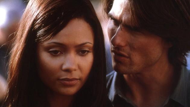 "Thandie Newton: ""Τα γυρίσματα με τον Tom Cruise ήταν πραγματικός εφιάλτης"""