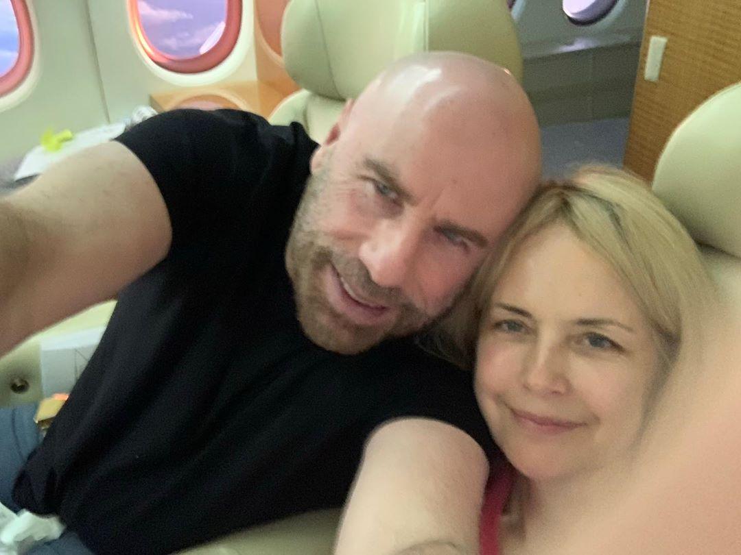 Βαρύ πένθος για τον John Travolta: Πέθανε η σύζυγός του και ηθοποιός, Kelly Preston
