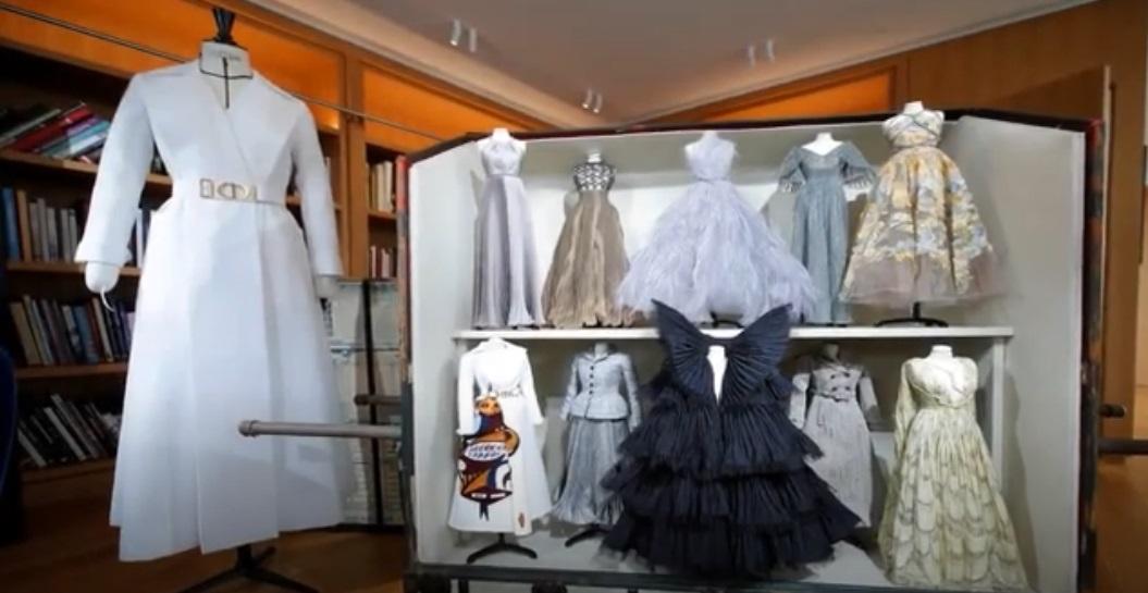 Dior: H collection του σε μινιατούρες -λόγω κορονοϊού- είναι ό,τι πιο όμορφο θα δεις στον κόσμο της μόδας φέτος