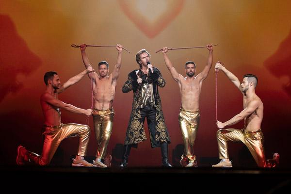 Γιατί να δεις (ή να μη δεις) το Eurovision Song Contest, στο Netflix