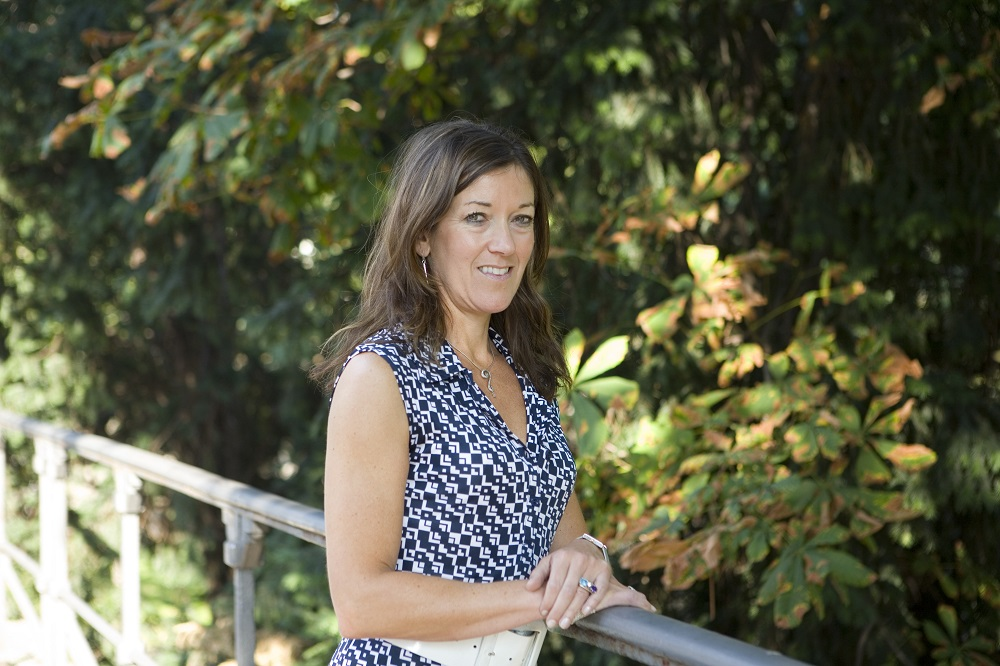 "Victoria Hislop: ""Για 'μένα η ελληνική ιθαγένεια ήταν όνειρο"""