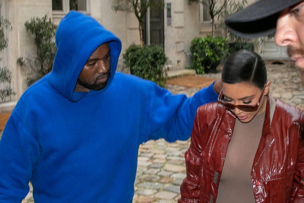 Kim Kardashian – Kanye West: Ένα βήμα πριν από το διαζύγιο – Τα σχόλια που εξόργισαν την επιχειρηματία