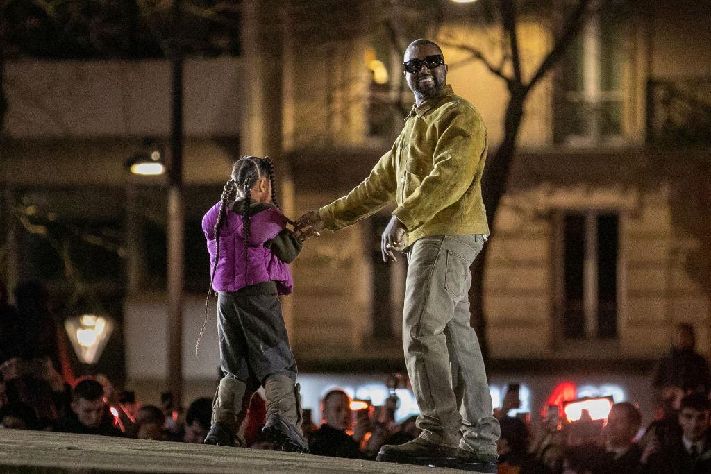 Kanye West: Τελικά, δεν θα κατέβει υποψήφιος για Πρόεδρος των ΗΠΑ…