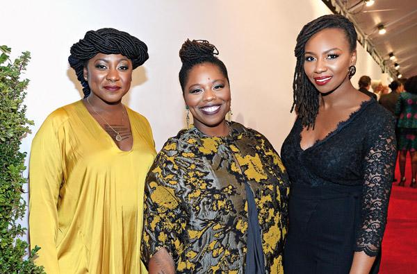 Ποιες είναι οι τρεις γυναίκες που καθιέρωσαν το #BlackLivesMatter