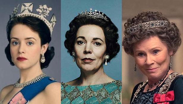 """Κρατηθείτε! Το """"The Crown"""" έρχεται με σεζόν – έκπληξη!"""