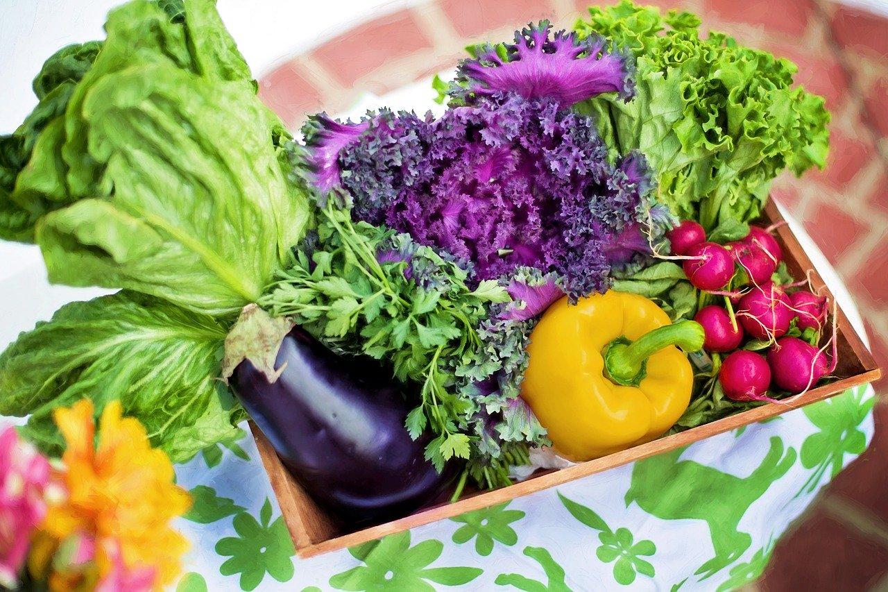 6 τροφές που μας βοηθούν στην προσπάθεια μας για επίπεδη κοιλιά