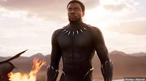 "Chadwick Boseman: Το Χόλιγουντ θρηνεί για τον ""Μαύρο Πάνθηρά"" του"