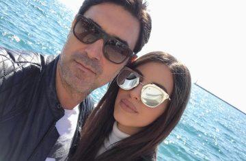 """Μπουράκ Χακί – Χαρά Παππά: Χωρισμός με unfollow και """"καρφιά"""""""