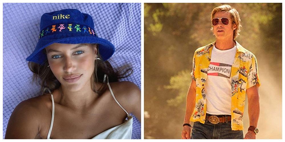 Πόσο Σουηδία! Η νέα σύντροφος του Brad Pitt είναι ακόμη παντρεμένη, με παιδί και σε ανοιχτή σχέση με τον… σύζυγό της!