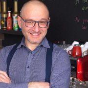 Παναγιώτης Νίκας: Ο expert του καφέ.