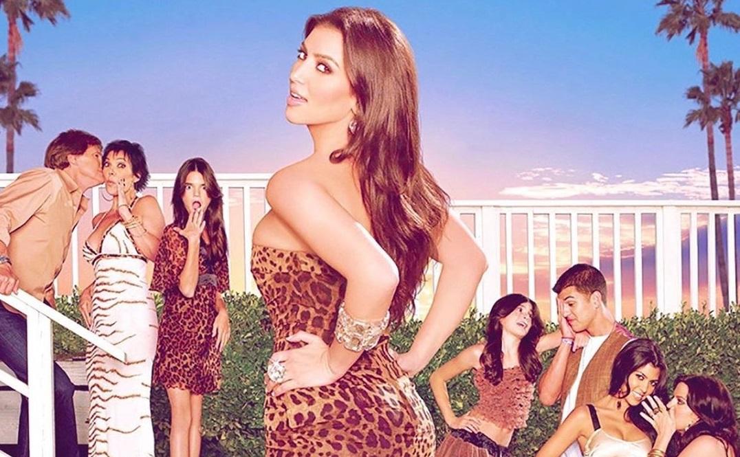 """Τέλος εποχής για τις """"Kardashians"""": Η Kim ανακοίνωσε το οριστικό φινάλε του reality που τις έκανε διάσημες"""