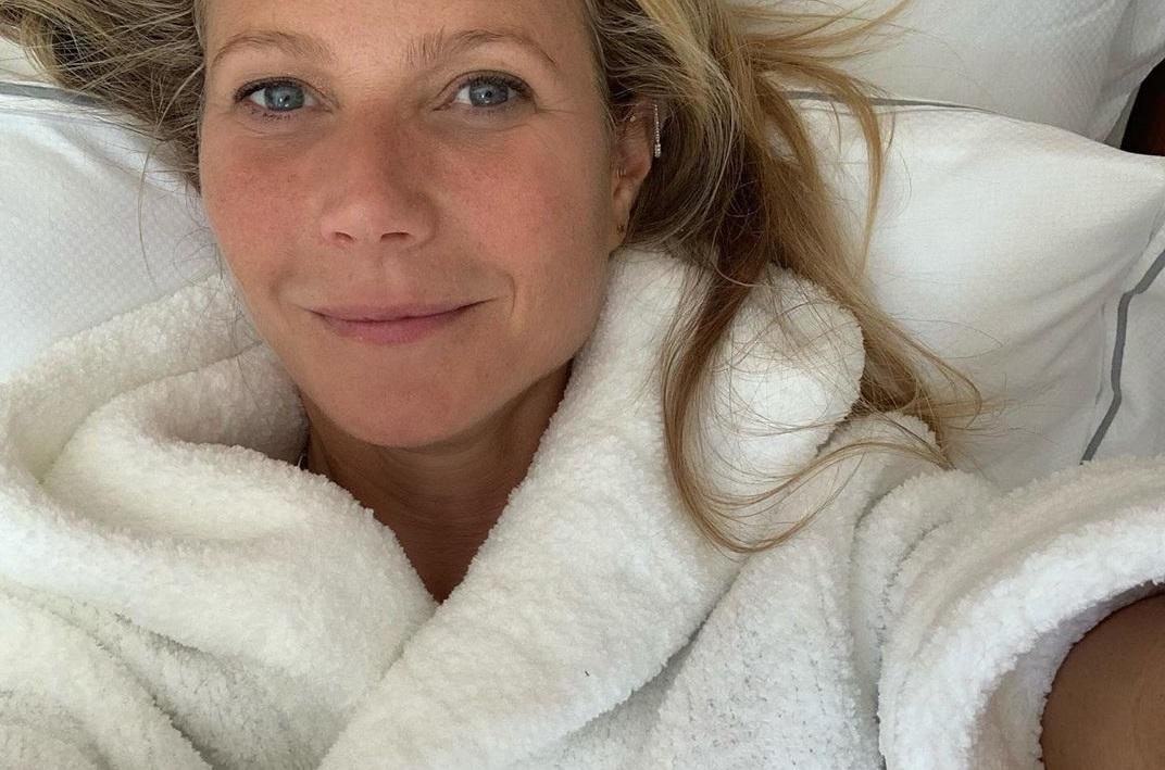 Gwyneth Paltrow: Γυμνή μπροστά σε 7,3 εκ. followers, έτσι, επειδή είχε γενέθλια!