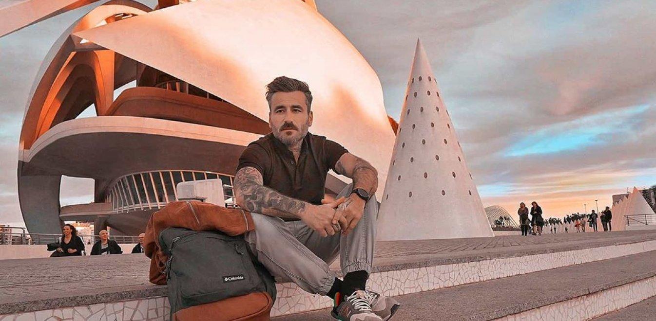 Γιώργος Μαυρίδης: Επιστρέφει άρον άρον από Μεξικό – Το περιστατικό εν πτήσει και η κόντρα με τους υπαλλήλους ελέγχου