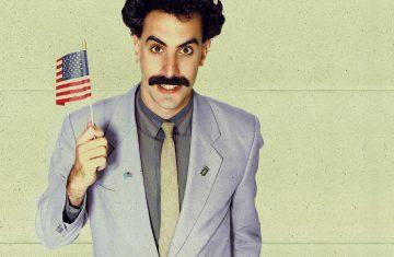 Borat 2: Ο Sacha Baron Cohen επιστρέφει για σκληρό τρολάρισμα σε όλα τα στραβά των ΗΠΑ