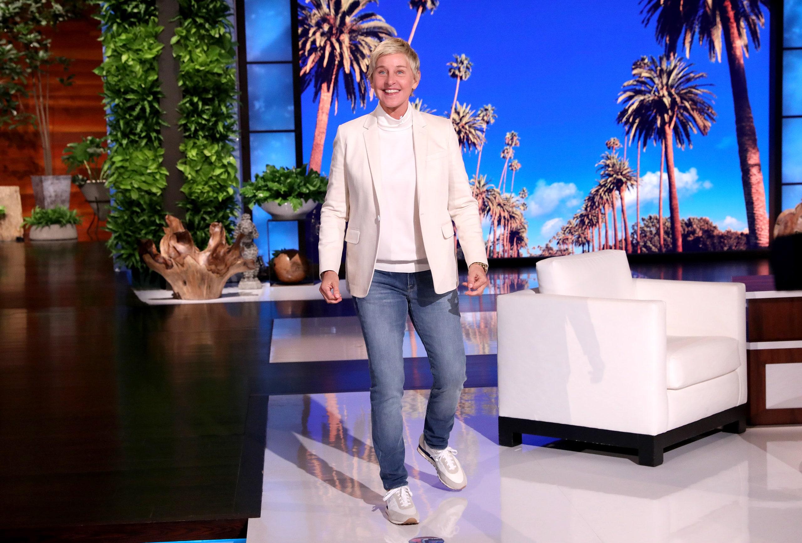 Ellen DeGeneres: Τι καταλάβαμε από τον μονόλογό της στην πρεμιέρα της εκπομπής της