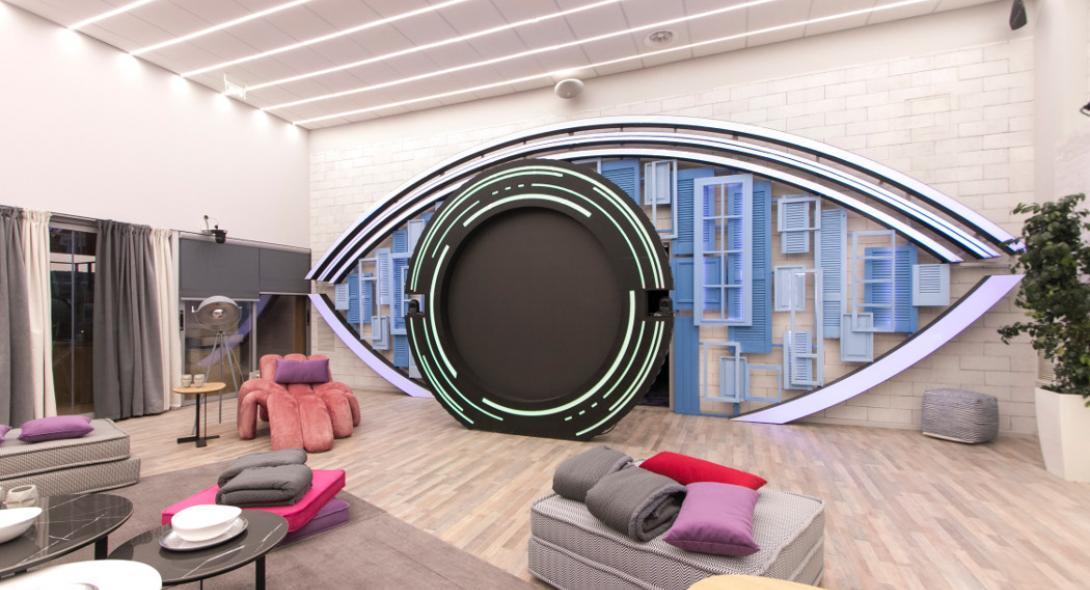 "Big Brother: Η παραγωγή έδειξε την ""πόρτα"" στον παίκτη που έκανε ανάρμοστες δηλώσεις"