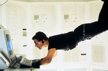 Tom Cruise: Τώρα, αυτός ο άνθρωπος είναι 58 και γυρίζει επικίνδυνες σκηνές χωρίς stuntman!