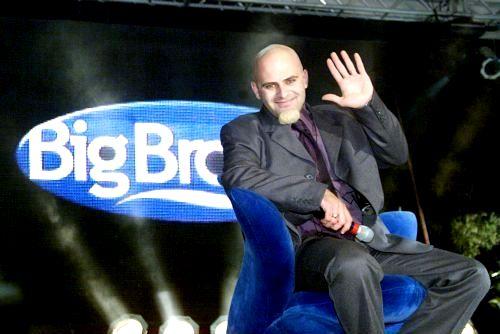 Τσάκας: Το σχόλιο του για τον Big Brother, ένα σχόλιο πέρα από κάθε πολιτική ορθότητα