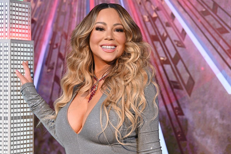 """Mariah Carey: """"Προέρχομαι από το πουθενά, θα είμαι όσο ντίβα θέλω!"""""""