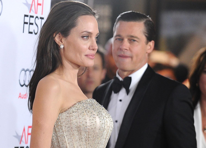 "Brad Pitt – Angelina Jolie: Ξανά στα ""μαχαίρια"" το άλλοτε ""απόλυτο ζευγάρι – Η δίκη για την επιμέλεια των παιδιών"